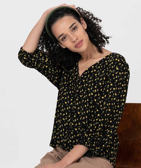 MBYM Brandee Bluse joyce yellow print