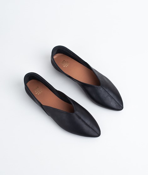 KAUF DICH GLÜCKLICH Ballerina black
