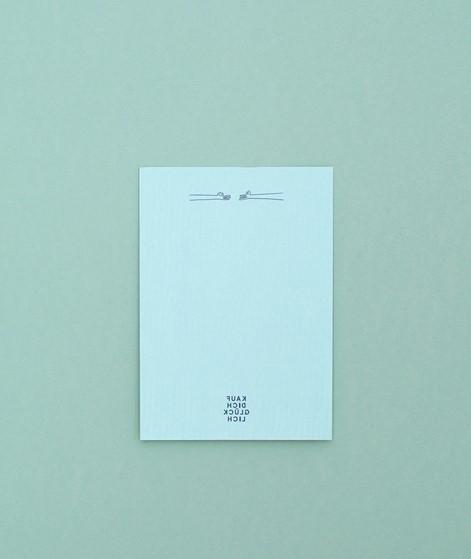 KDG x NAMASTE HANNAH Postkarte OM