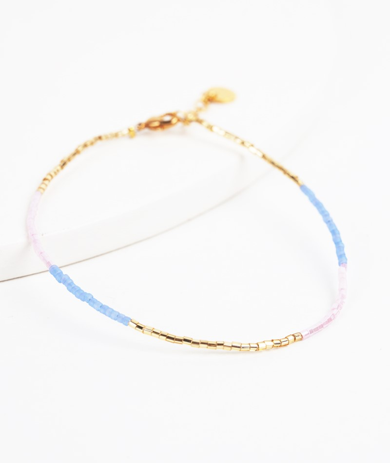 BLUSH INDIGO Be Blush Bracelet multi