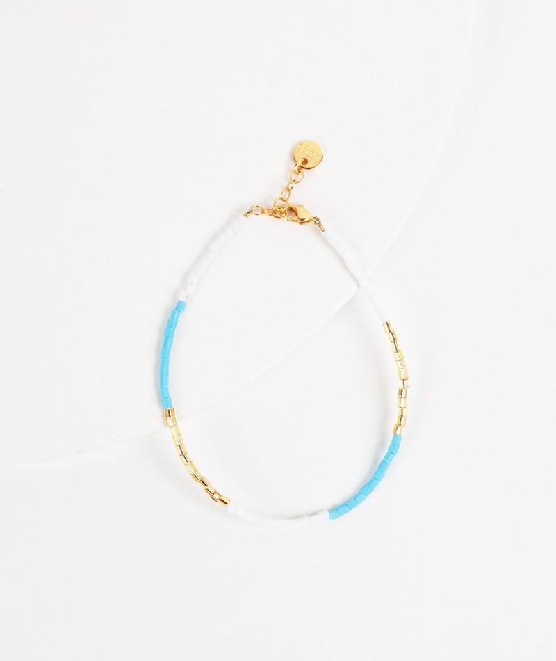 BLUSH INDIGO Amalfi Bracelet multi