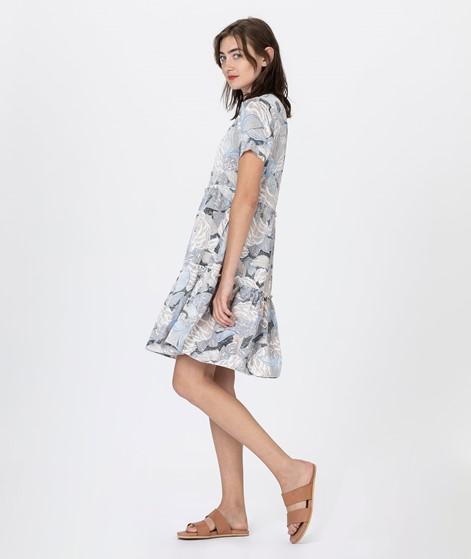 MOVES Milani Kleid spring blue