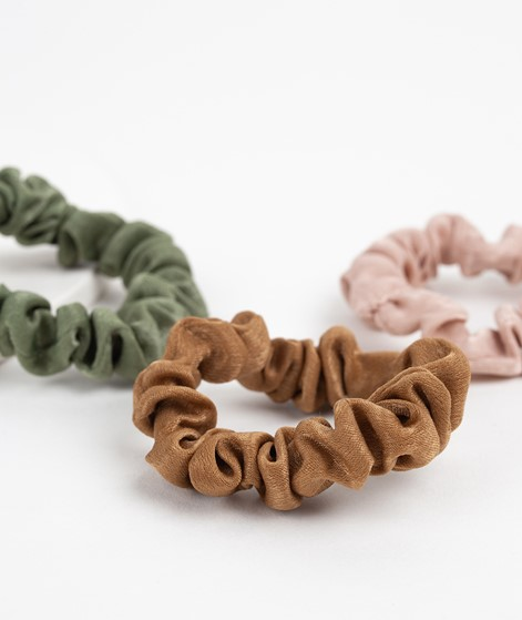 EBBA Scrunchie 3er Pack multi