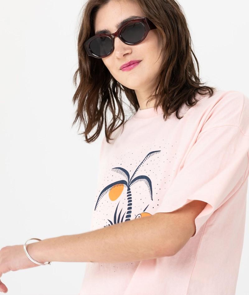KAUF DICH GLÜCKLICH T-Shirt Tukan