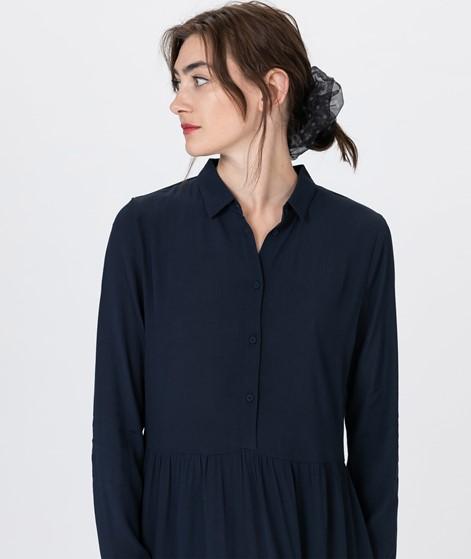 MINIMUM Bindie Kleid navy blazer