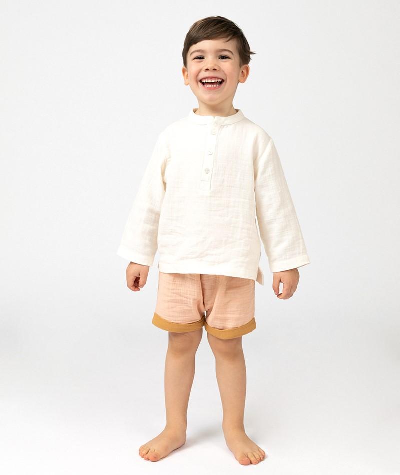 KDG x JOURNELLES Shorts Mini