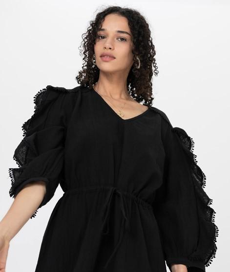 SELECTED FEMME SLFJenny 3/4 Kleid black
