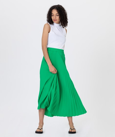 SELECTED FEMME SLFAlexis Midi Rock green