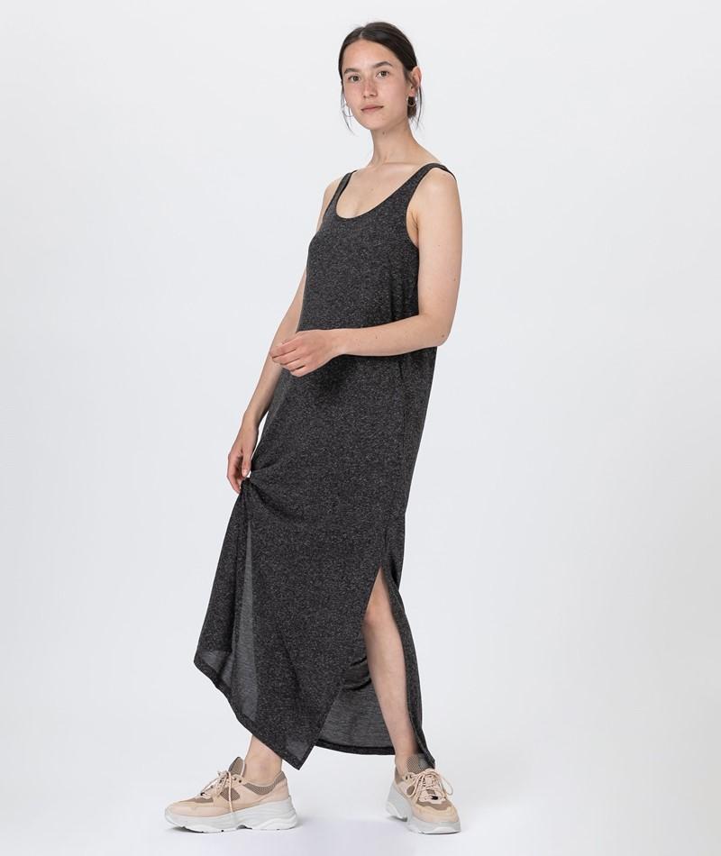 SELECTED FEMME SLFIvy Maxi Kleid black