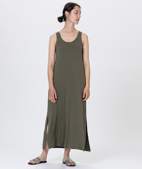 MBYM Tesla Kleid olive night