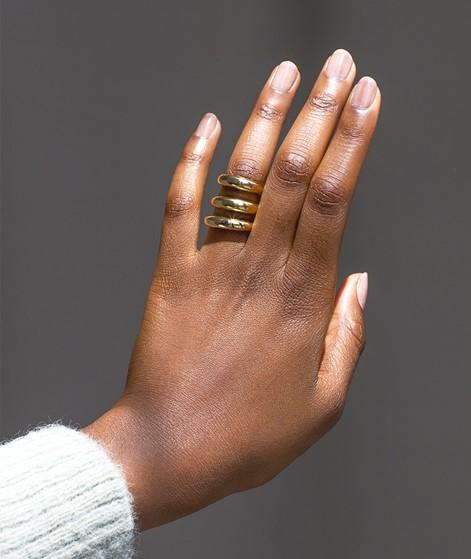 KAUF DICH GLÜCKLICH Chunky Ring