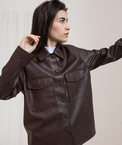 SAMSOE SAMSOE Shereen Overshirt Jacke