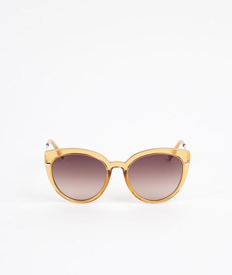 LE SPECS Promiscuous Sonnenbrille blonde
