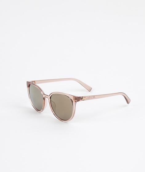 LE SPECS Armada Sonnenbrille tan