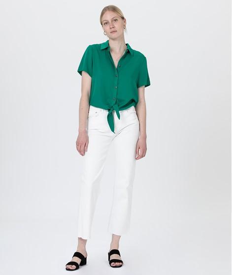 VILA VISuvita Bluse ultramarine green