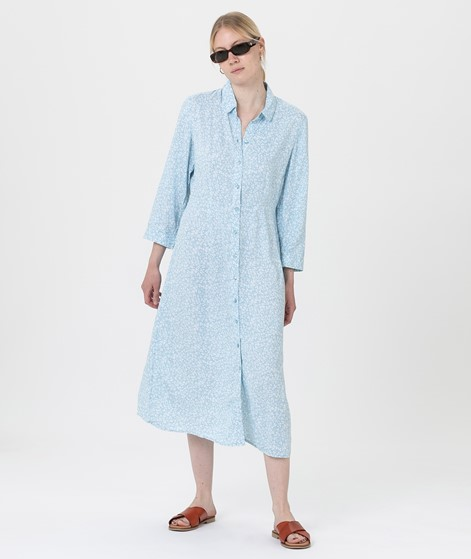 YAS YASJanice 3/4 Midi Kleid print