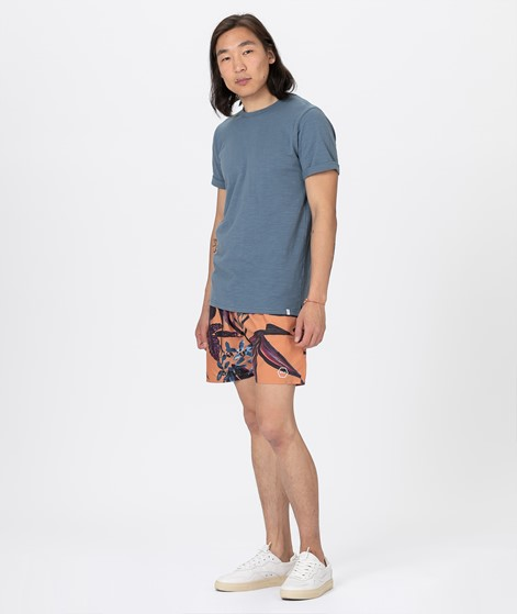REVOLUTION Moeller Shorts orange