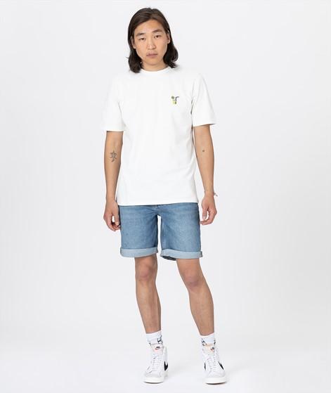 REVOLUTION Sommar Shorts blue