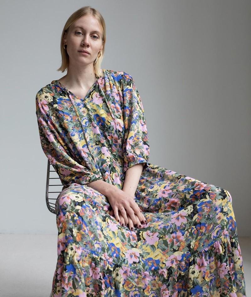 SELECTED FEMME SLFMadison Ankle Kleid