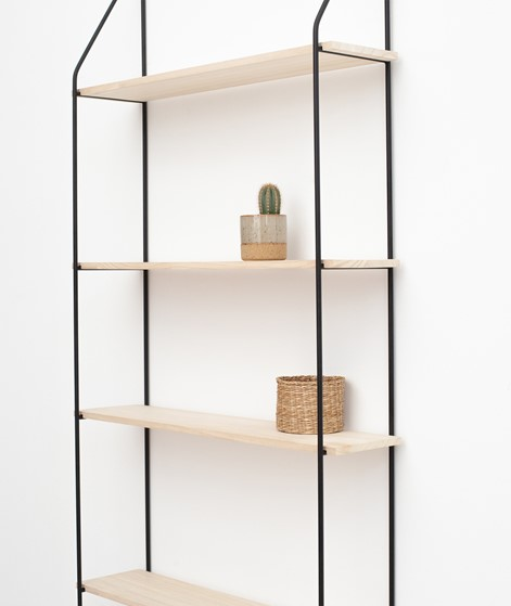 BLOOMINGVILLE Walter Shelf black