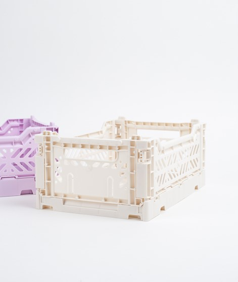 HAY  Colour Crate/ S Korb offwhite