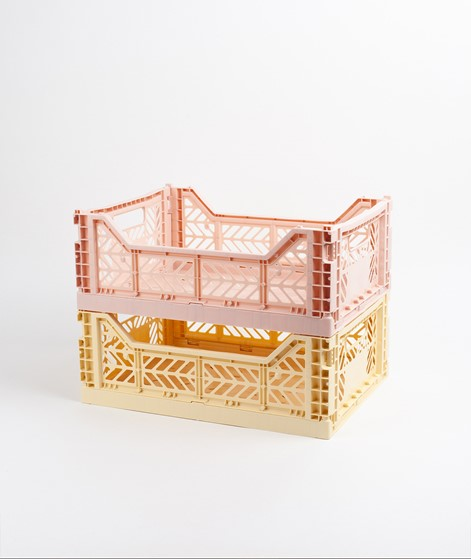 HAY  Colour Crate/ M Korb nude