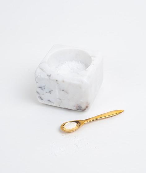 BLOOMINGVILLE Salt Jar weiß