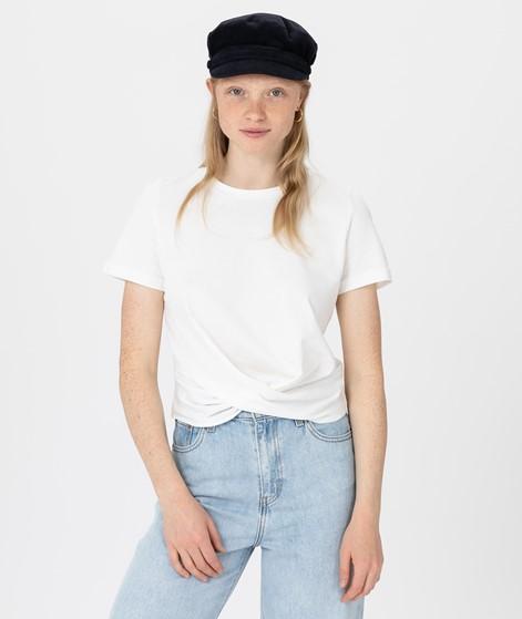 VILA VICarlina T-Shirt weiß