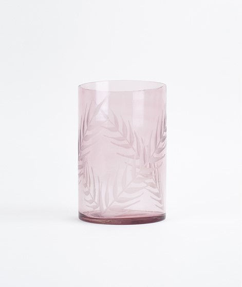 BLOOMINGVILLE Vase purple