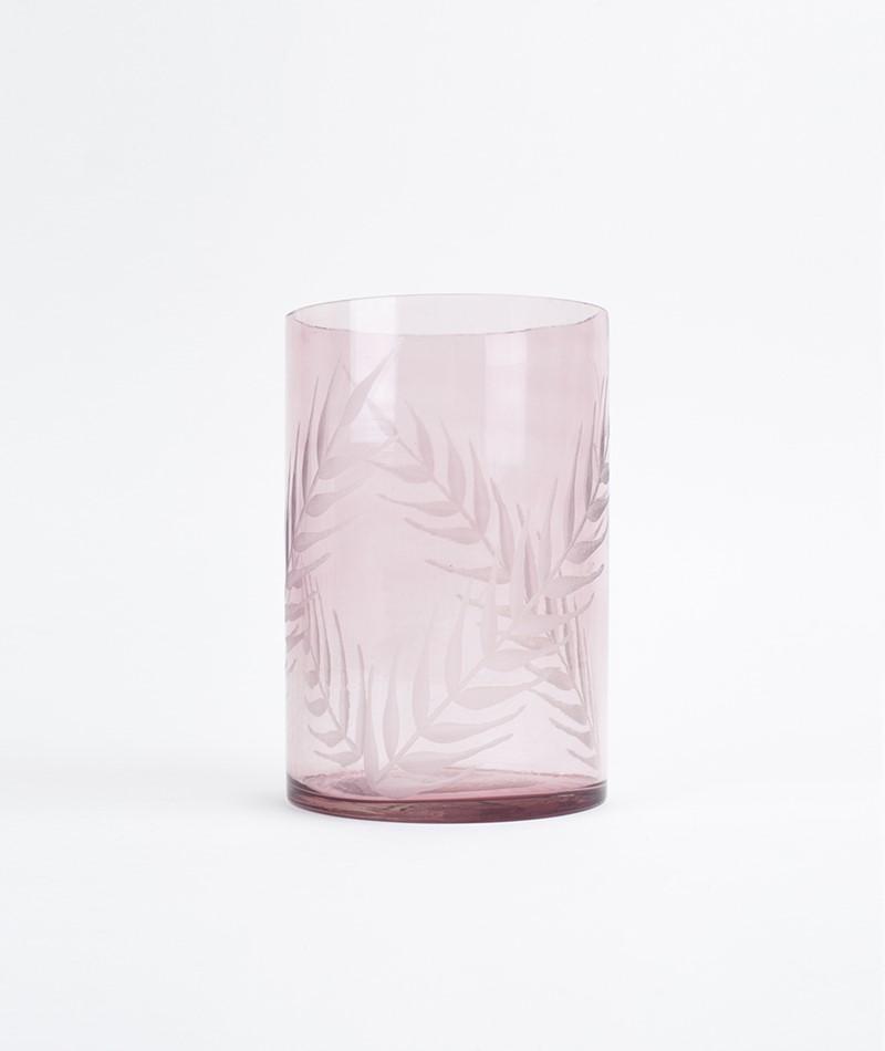 BLOOMINGVILLE Vase purple