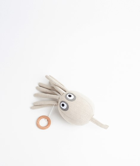 FERM LIVING Octopus Music Mobile sand