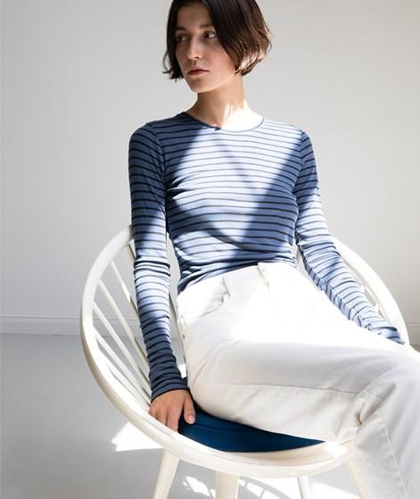 MBYM Lilita Longsleeve moonless stripe
