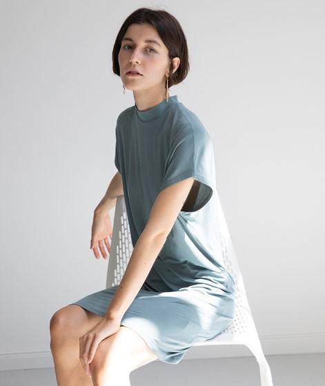 MBYM Linea Gogreen Luxe Kleid grün