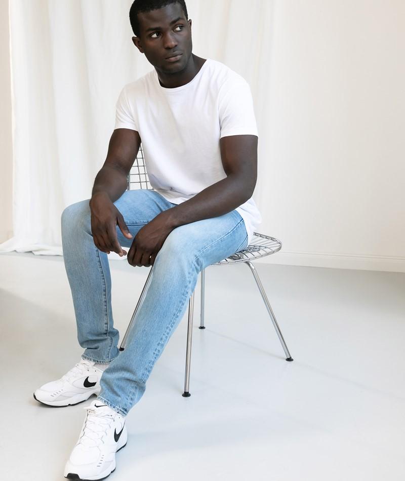 LEVIS 512 Slim Taper Jeans manilla bean
