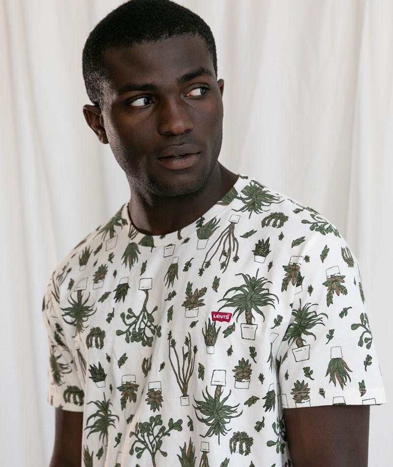 LEVIS SS Original HW T-Shirt