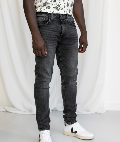 LEVIS 512 Slim Jeans smoke