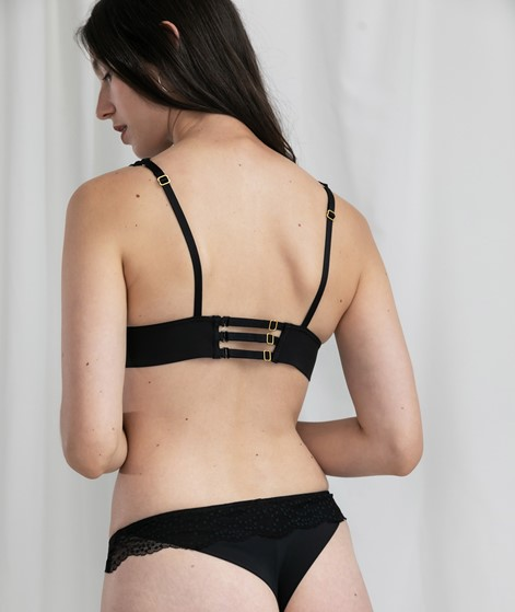 ICONE Jasmin Bra black