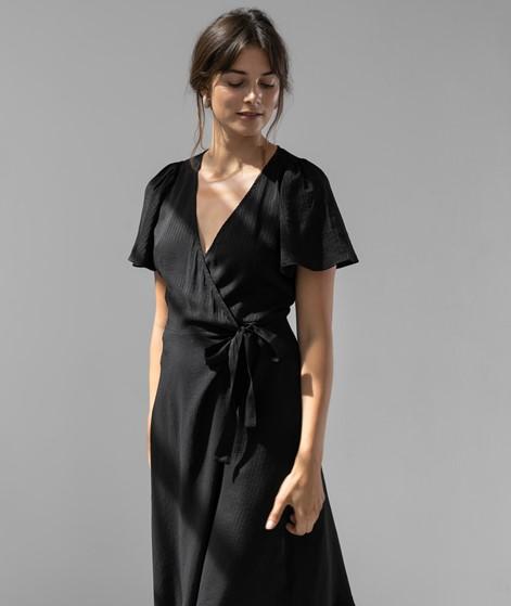 MOVES Massu Kleid schwarz