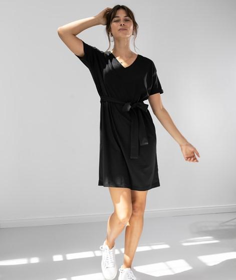 VILA VIDreamers Oversize Kleid black