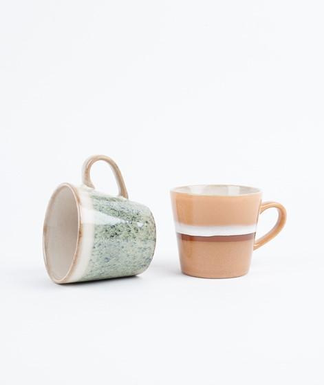 HKLIVING 70`s Cappuccino Mug hail