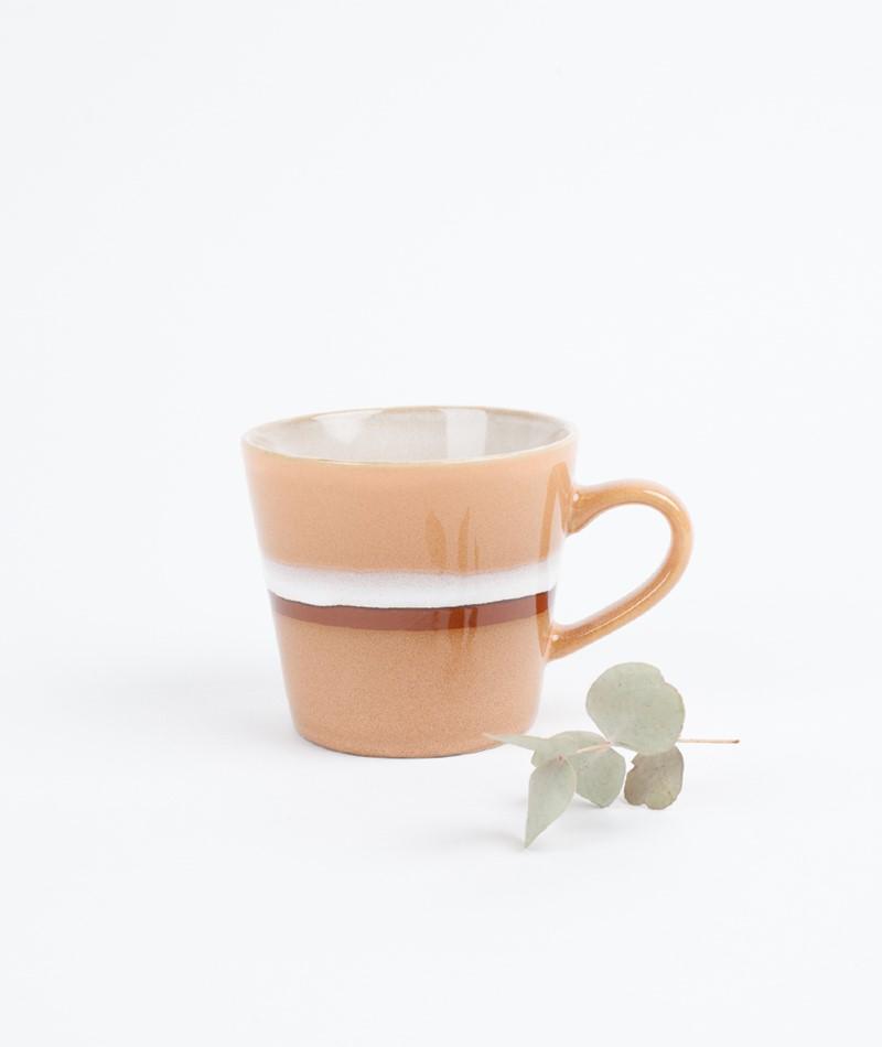 HKLIVING 70`s Cappuccino Mug stream