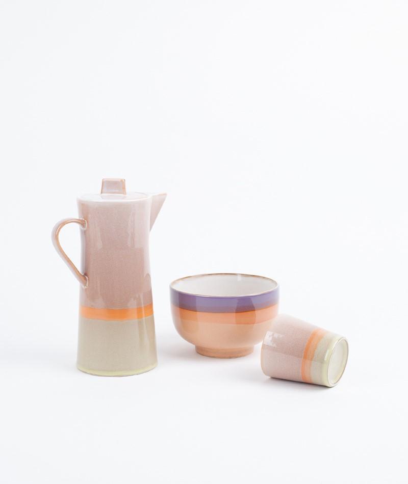HKLIVING 70`s Coffee Pot saturn