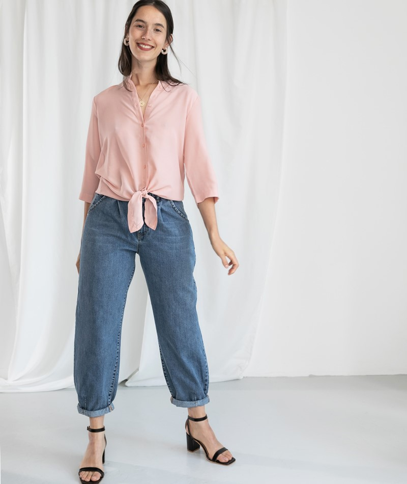GLOBAL FUNK Alexander Jeans denim
