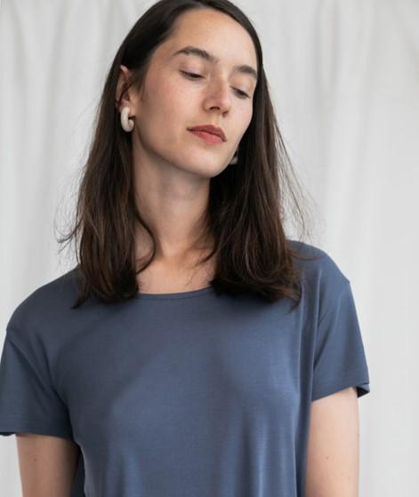 MBYM Lucianna T-Shirt blau