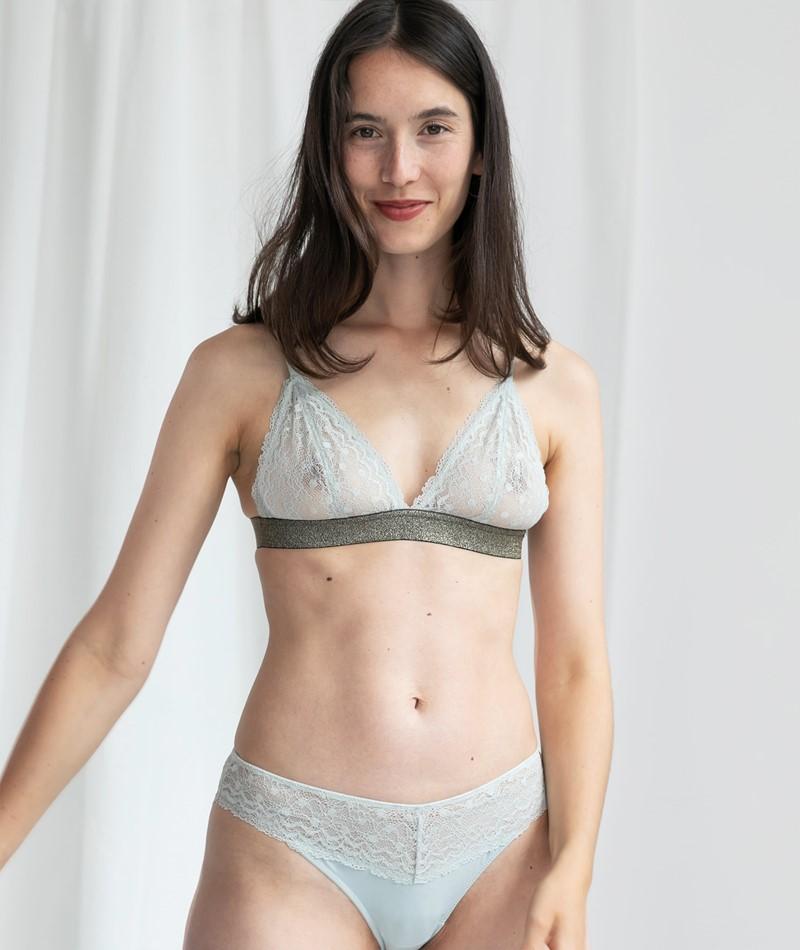 ICONE Charlotte Bra ice