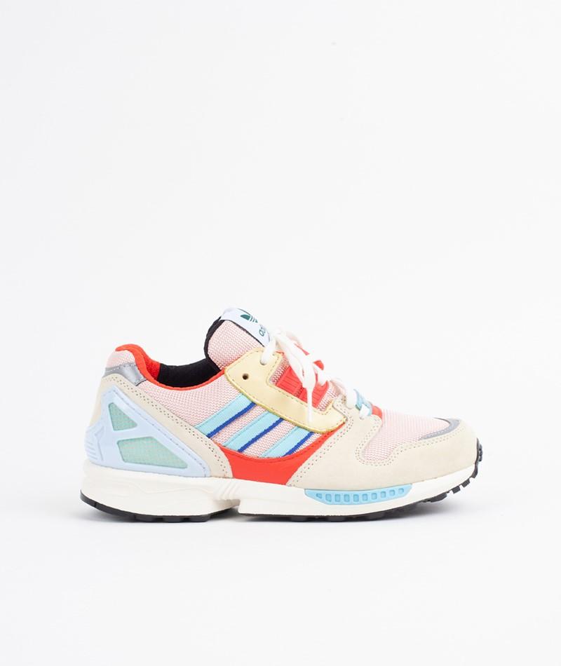ADIDAS ZX 8000 Sneaker multi