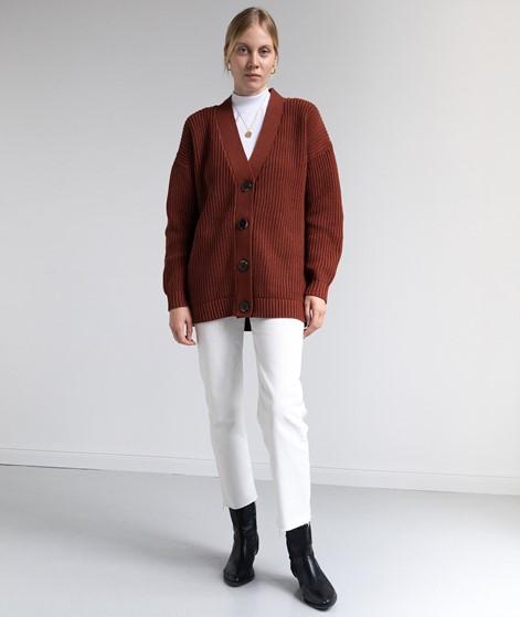 SELECTED FEMME SLFBailey Cardigan braun