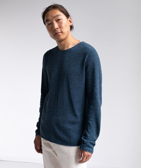 SELECTED HOMME SLHRocky Pullover dark