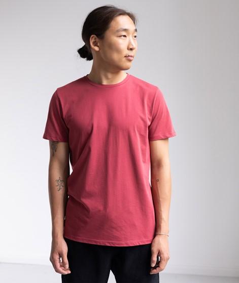 KAUF DICH GLÜCKLICH T-Shirt redwood