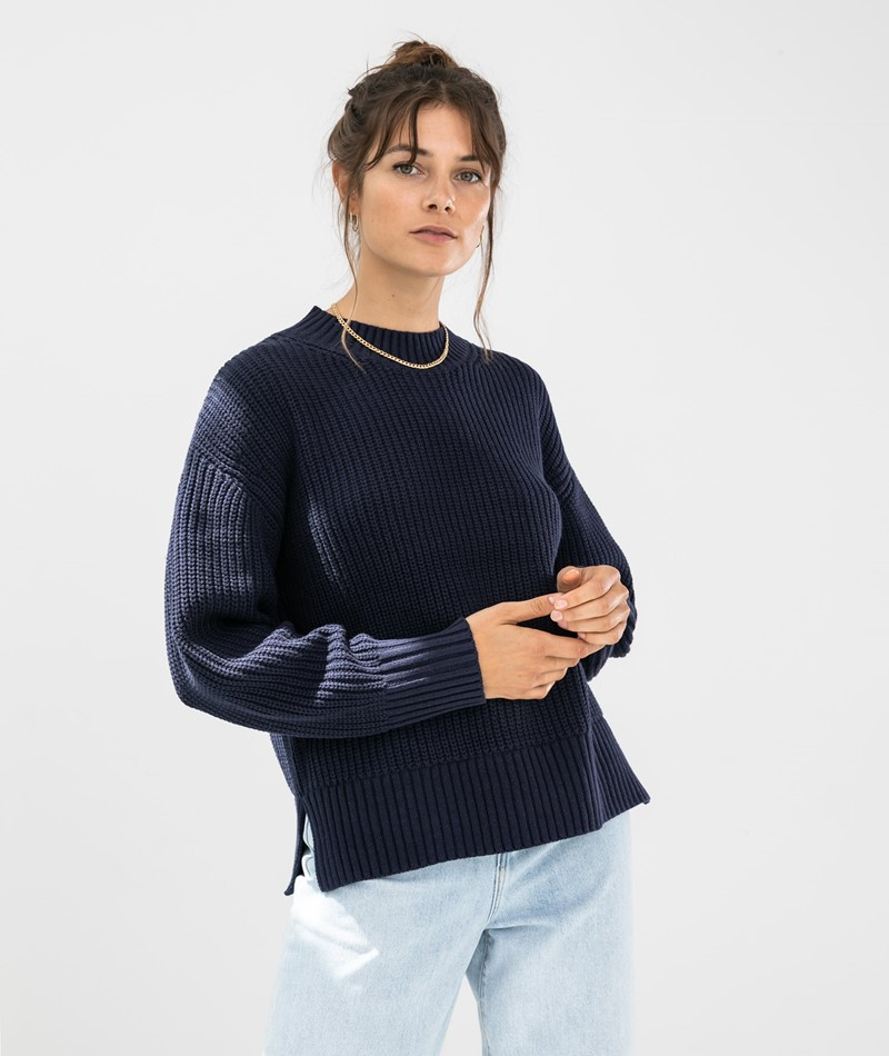 SELECTED FEMME SLFBailey O-Neck Pullover